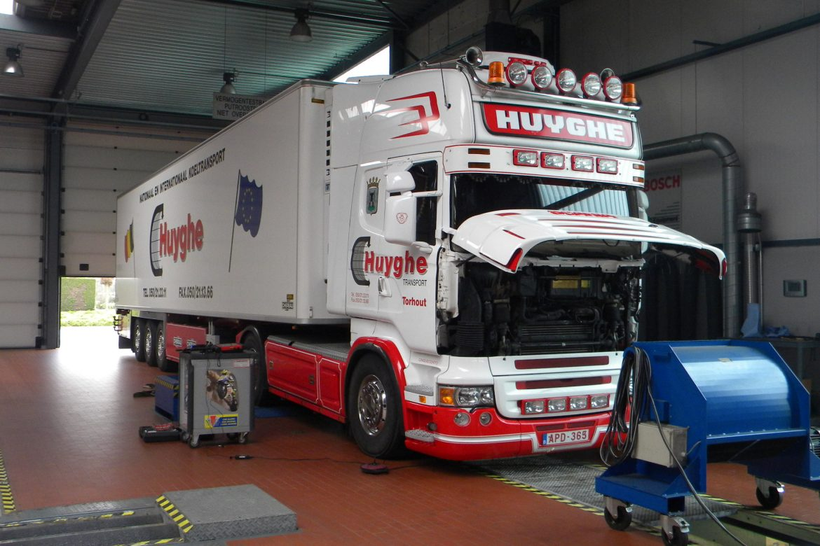 Why is truck chiptuning?